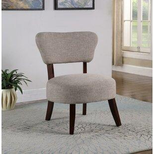 Thibodaux Slipper Chair by..