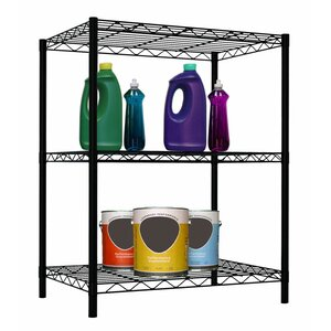 Three Shelf Shelving Unit