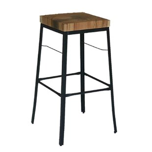 Casner 30 Bar Stool Gracie Oaks