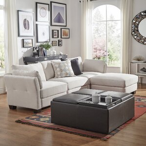 Alkmene Sectional Collecti..