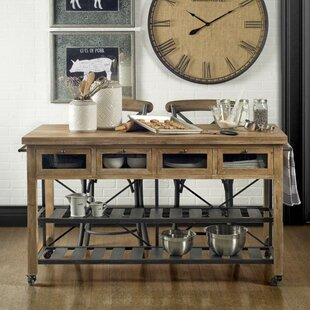 Bonifacio Kitchen Island