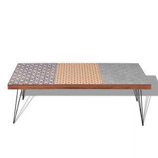 Lorinda Coffee Table By Brayden Studio
