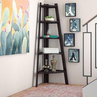 Zipcode Design Tisha Corner Unit Bookcase