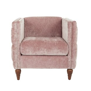 House of Hampton Mcminn Armchair