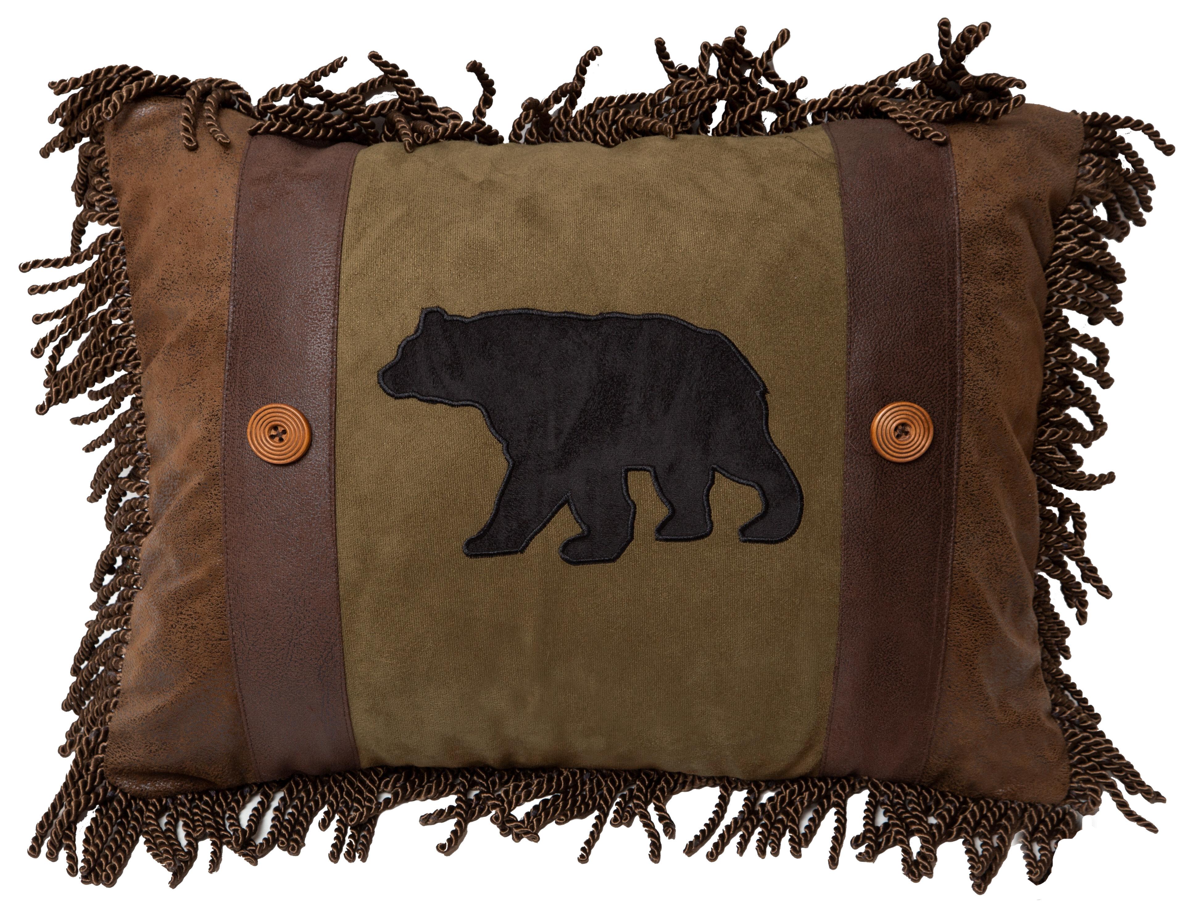 Carstens Inc Lumbar Pillow Wayfair