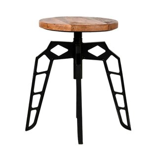 Clarkson Stool By Williston Forge
