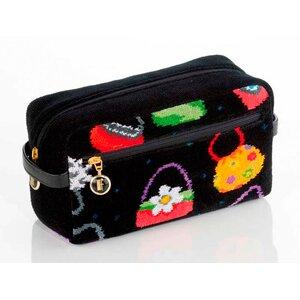 Kosmetikbox Crazy Bags 010 von Feiler