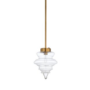 Wildwood Richmond 1-Light Novelty Pendant