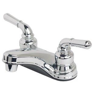 Laguna Brass RV/Mobile Home Centerset Bathroom Faucet