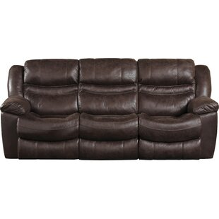 Shop Valiant Reclining Sofa by Catnapper