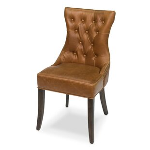 Alcott Hill Doherty Side Chair (Set of 2)