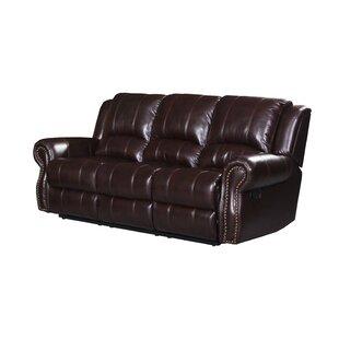 Cosmas Reclining Sofa