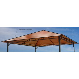 Gazebo Cover By Sol 72 Outdoor