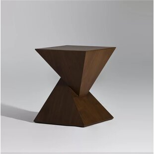 Botelho End Table by Orren..
