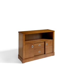 Lamoure TV Stand For TVs Up To 43