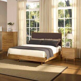 Finch Bed Frame By Gracie Oaks