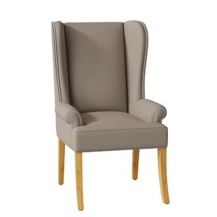 Tabitha Arm Chair by One Allium Way Wonderful