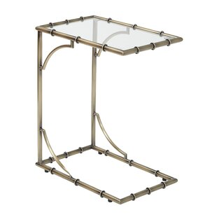 Lanai End Table by OSP Designs
