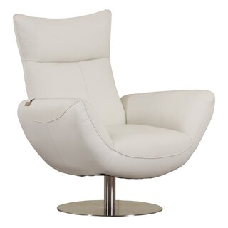 Amador Swivel Lounge Chair by Orren Ellis SKU:AB898735 Purchase