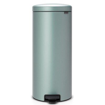 30 L Mülleimer New Icon aus Edelstahl mit Fußpedal | Küche und Esszimmer > Küchen-Zubehör > Mülleimer | Brabantia