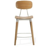 Bar & Counter Stool by Industrial Modern