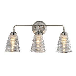 Varaluz Amherst 3-Light Vanity Light