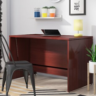 Holliman Standing Desk by Latitude Run Top Reviews