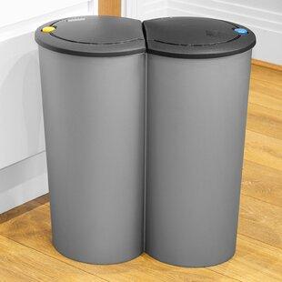 50 Litre Recycling Bin