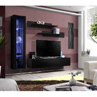 Wabasso Entertainment Center for TVs up to 70
