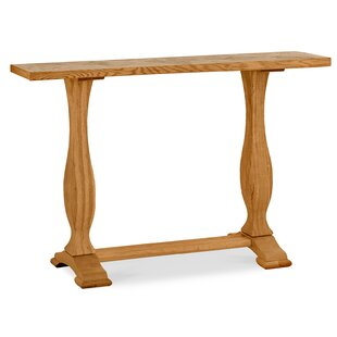 Czajkowski Console Table By Union Rustic