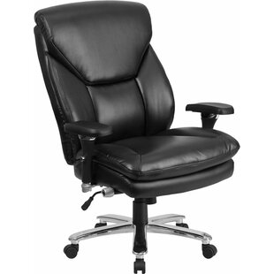 Read Reviews Kropp Ergonomic Executive Chair by Symple Stuff Reviews (2019) & Buyer's Guide