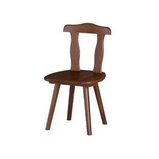 Bienville Solid Wood Dining Chair (Set Of 2) By ClassicLiving