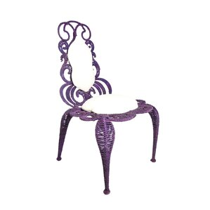 Alice Side Chair by Jo-Liza International Corp.