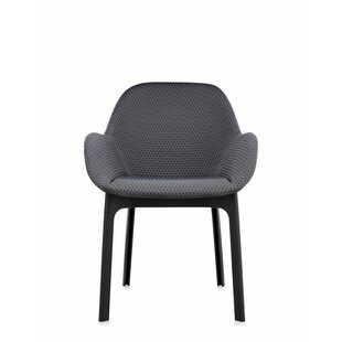 Clap Armchair by Kartell