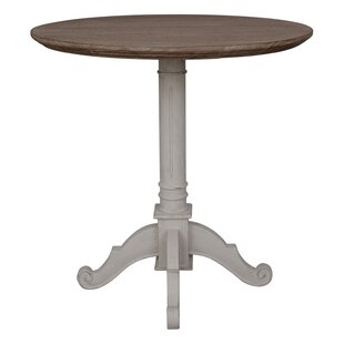Online Reviews Madison End Table by August Grove