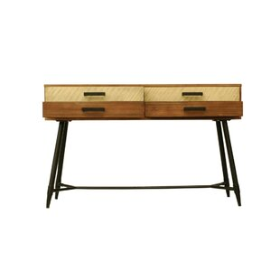 Foundry Select Scarlett Console Table