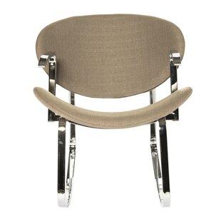 Orren Ellis Maude Rocking Chair (Set of 2)