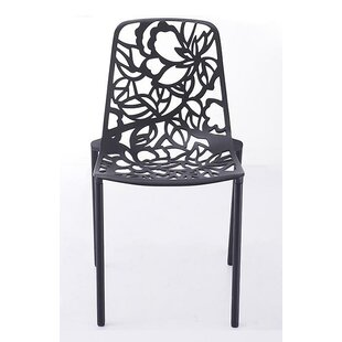 August Grove Fraser Side Chair