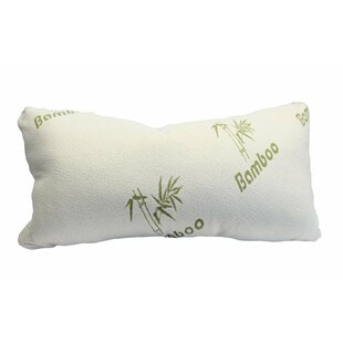 Rayon from Bamboo Magic Memory Foam Pillow