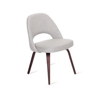 Creamer Upholstered Dining Chair by Corri..