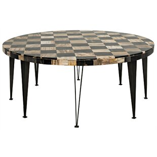Noir Carim Coffee Table