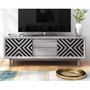 Vicente TV Stand for TVs up to 65