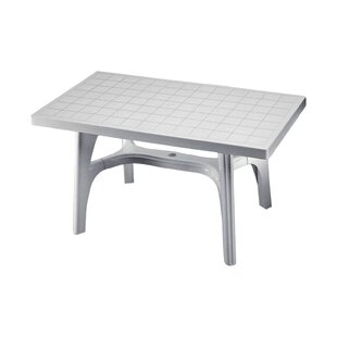 Pippin 140cm X 80cm Outdoor Dining Table By Sol 72 Outdoor