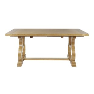 Linburg Extendable Dining Table Madison Park Signature