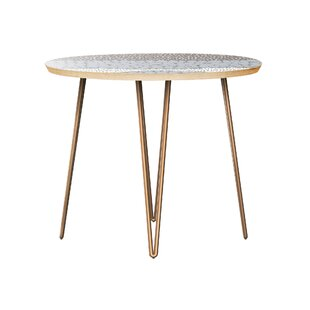 Galle End Table By Orren Ellis