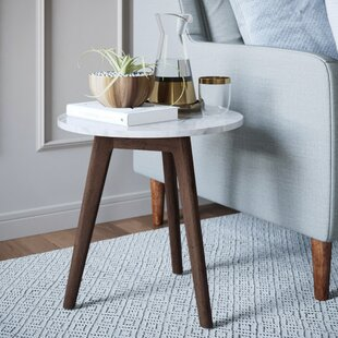 3 Legs End Side Tables Free Shipping Over 35 Wayfair