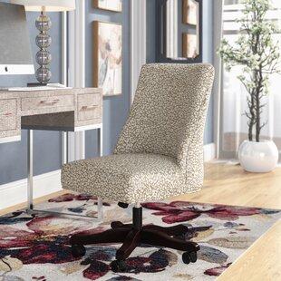 Nala Task Chair by Willa Arlo Interiors