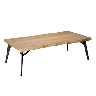 Brisco Coffee Table By Williston Forge