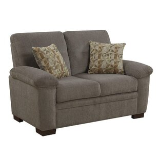 Robbe Loveseat by Latitude Run Amazing