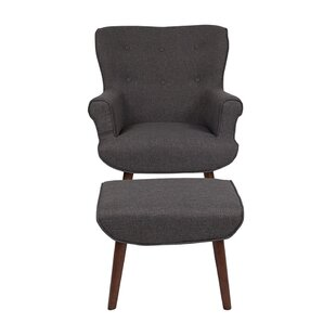 Mize Wingback Chair
